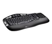 Wireless Keyboard K350 - Deutschland