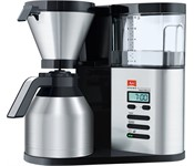 AromaElegance Therm DeLuxe Filterkaffeemaschine