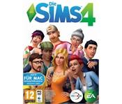 The Sims 4 [DVD] [PC/MAC] (D/F/I)