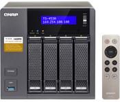 TS-453A-8G - ohne Harddisk