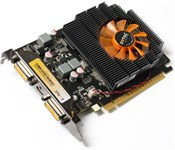 GeForce GT 730 Synergy Edition - 4GB
