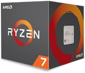Ryzen 7 1700 (3.00GHz / 16MB)