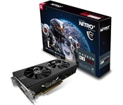 Nitro+ Radeon RX 570 4GD5