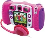 Kinderkamera Kidizoom Duo 5.0 (FR) - pink