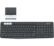 K375s Multi-Device Keyboard - Deutschland