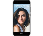 Nova 2 Dual SIM - 64GB - schwarz
