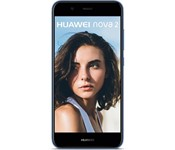 Nova 2 Dual SIM - 64GB - blau