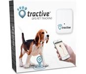 GPS Pet Tracker - weiss - Retoure