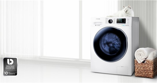 samsung wd5000 mit digital inverter wasch trockner kombi wd8aj5420aw eg g nstig im online. Black Bedroom Furniture Sets. Home Design Ideas